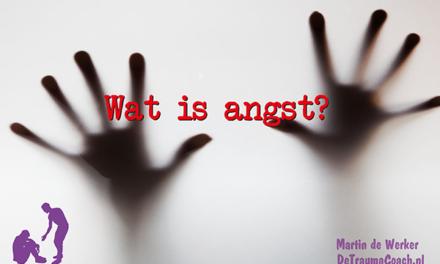 Wat is angst?