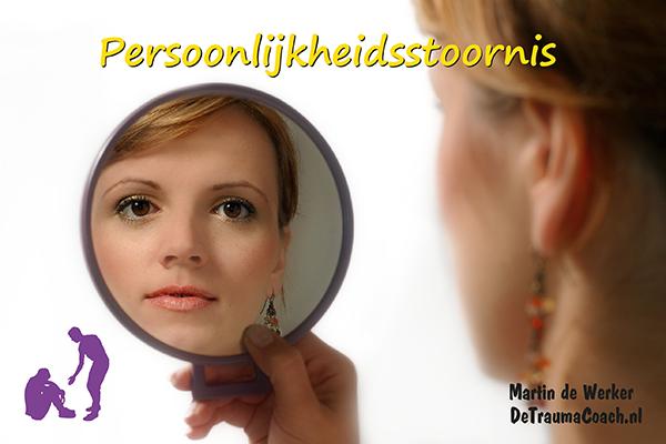 Heb jij een persoonlijkheidsstoornis?