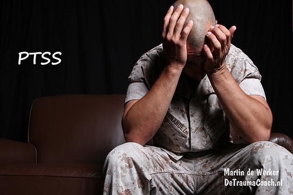Heb jij last van PTSS?