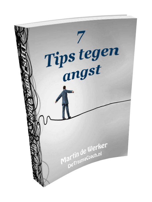EBook 7 Tips tegen angst 2